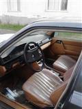 Mercedes 124 2500 dizel -86