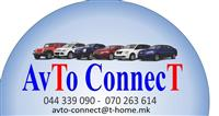 Avto Connect