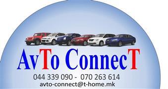 Avto Connect