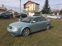Audi A4 B6 1.9 TDI 131ks
