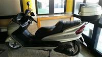 Yamaha Majesty 250 cc nov