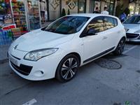 Renault Megane 1.5DCI Automatik