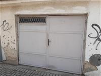 Garaza vo Karpos