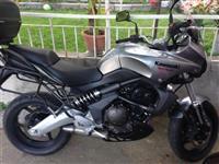 Kawasaki Versys -09