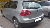 VW GOLF 5 1.9 TDI 105KS COMFORTLINE 6 BRZINI