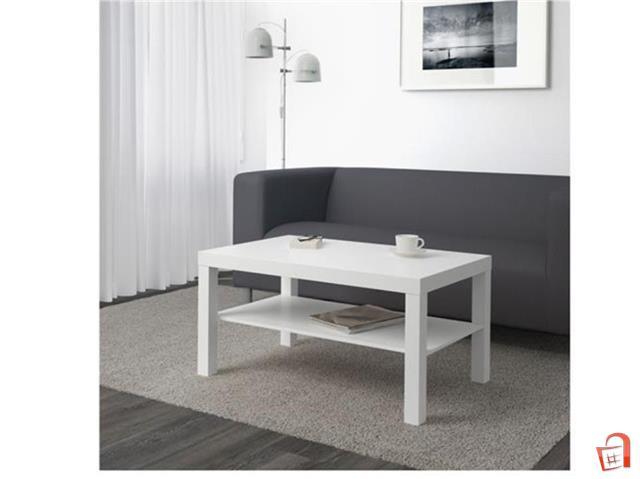 Unique Ikea Jussi Table