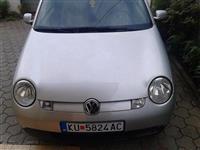 VW Lupo TDI 3L -00