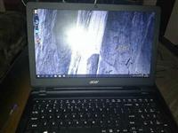 Nov laptop Acer itno