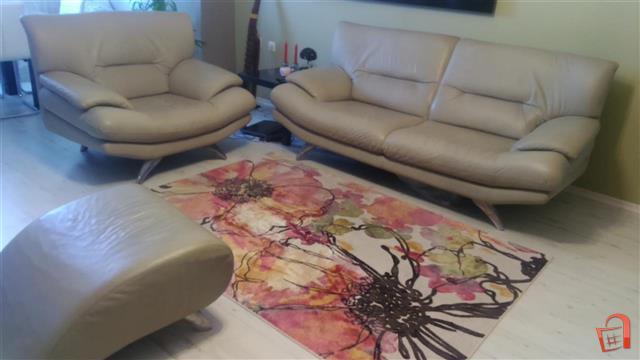 KANNOA Toledo Chaise Lounge