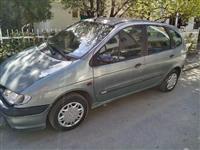 Renault Scenic full oprema