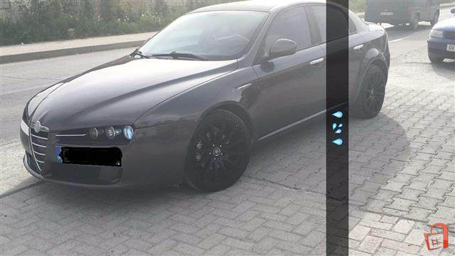 pazar3 mk ad alfa romeo 159 jtdm 07 for sale gostivar gostivar rh pazar3 mk alfa romeo 159 user manual english alfa romeo 159 manual
