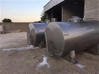 Cisterni Inox 3T
