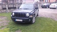 JEEP PATRIOT 2.0 CRD 4X4 LIMITED EDITION
