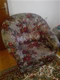 Garnitura-trosed dvosed i fotelija