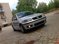 VW POLO 1.4 TDI 55kw -01 EKSTRA CENA