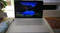 Asus laptop N 750J