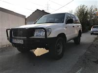 TOYOTA LAND CRUSIER 105 4.2D 4x4