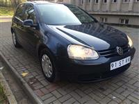 VW Golf 5 tdi 66 kw -06