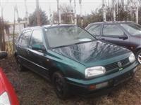 VW Golf 3 1.9 -96