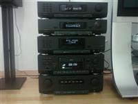 Mnogu kvaliteten sistem Philips
