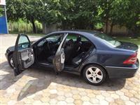 Mercedes C270 CDi Avantgarde