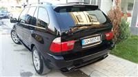 BMW X5 3.0 Dizel M Packet