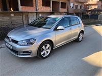 VW Golf highline 1.6 TDi 105KS 2015