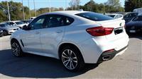 BMW X6 3.0 D X-DRIVE M-PAKET
