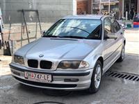 BMW 320d E46 136ks vo Odlicna sostojba