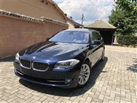 BMW 520D Full Oprema -11