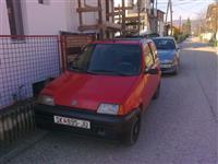 Fiat Cinquecento -94
