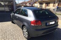 Audi A3 2.0tdi 140ks