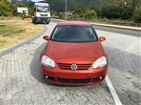 VW Golf 5 1.9 105 ks