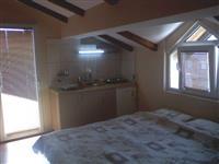 Apartmani i sobi  vo centarot na Ohrid