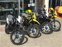 MOTOCROSS X-PLORER 200cc