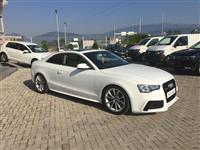 Audi A5 Kupe 2.0 FSI 211 ks -8 speed automatic -12