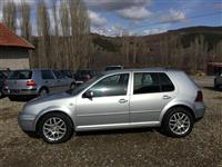 VW GOLF 4 1.9 TDI 25YERS 110KS.JUBILEEN MODEL -01