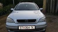 Opel Astra G sportmodel 1.6 16v -98