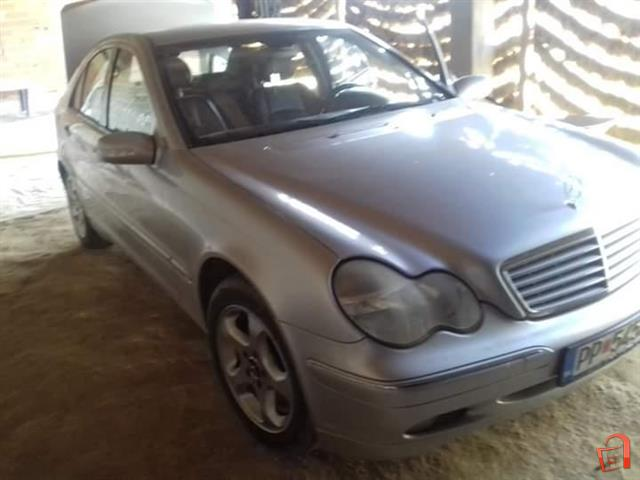 Ad Mercedes-Benz C 220 cdi -02 for-sale, prilep, dolneni, vehicles