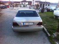 Mercedes S 350d -95