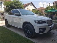 BMW X6 4.0d -11