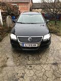 VW Passat donesen od Avstrija 8ven 2.0 carineta