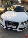 Audi A5 s-line 1.8 tfsi 177hp