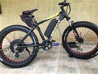 Novi elektricni velosipedi Fat EBike 48V 750W/LG14