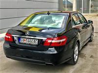 Mercedes E350  265ps 7g-tronic
