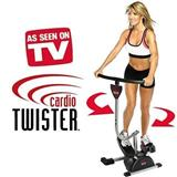 NOVO CARDIO TWISTER RUNNERS FITNESS