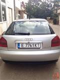 Audi A3 1.9TDI 110ks ITNO