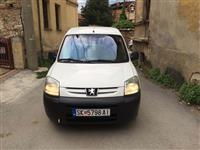 PEUGEOT PARTNER 1.9 EXTRA