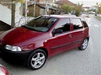 Fiat Punto 1.1 reg.11.10.2017