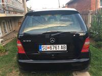 Mercedes 190 -00